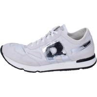 Παπούτσια Άνδρας Χαμηλά Sneakers Rucoline BH399 λευκό