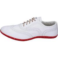 Παπούτσια Γυναίκα Richelieu Rucoline BH407 Άσπρο