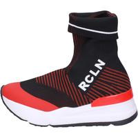 Παπούτσια Γυναίκα Μποτίνια Rucoline BH411 Black
