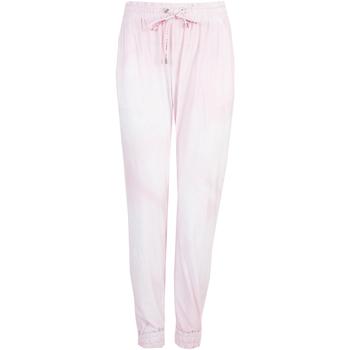 Υφασμάτινα Γυναίκα Φόρμες Pinko  Ροζ