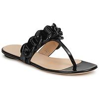 Παπούτσια Γυναίκα Σαγιονάρες Versus by Versace FSD364C Black