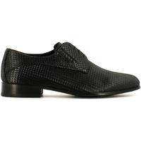 Παπούτσια Άνδρας Derby Rogers B4 Μαύρος