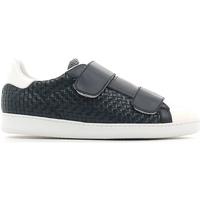Παπούτσια Άνδρας Χαμηλά Sneakers Brimarts 410764 Μπλε