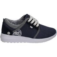 Παπούτσια Παιδί Χαμηλά Sneakers Xti 55030 Μπλε