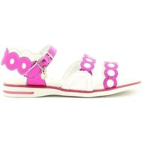 Παπούτσια Κορίτσι Σανδάλια / Πέδιλα Melania ME4006D6E.A Ροζ
