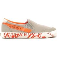 Παπούτσια Παιδί Slip on Lumberjack SB09105 003 N58 Γκρί