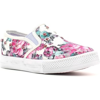 Παπούτσια Παιδί Slip on Holalà HV010018T Ροζ