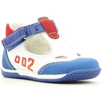 Παπούτσια Παιδί Σανδάλια / Πέδιλα Crazy MK0118A6E.W Μπλε
