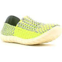 Παπούτσια Γυναίκα Slip on Rock Spring 870016 Κίτρινος