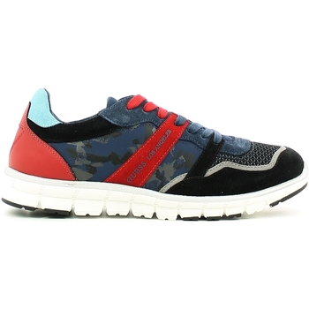 Xαμηλά Sneakers Guess FMGRA4 FAP12