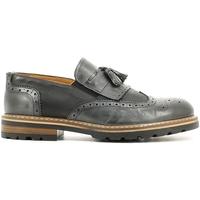 Παπούτσια Άνδρας Derby Rogers 187 Μαύρος