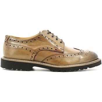 Παπούτσια Άνδρας Derby Rogers 9050 Μπεζ