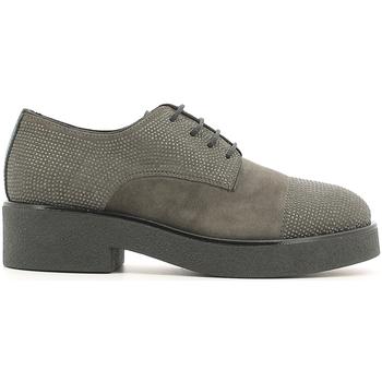 Παπούτσια Γυναίκα Derby Mally 5532 Γκρί