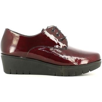 Παπούτσια Γυναίκα Derby Pitillos 1900 το κόκκινο