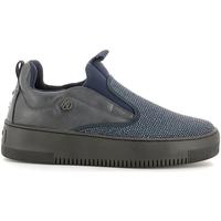Παπούτσια Γυναίκα Slip on Wrangler WL162640 Μπλε