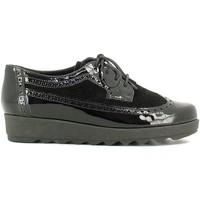 Παπούτσια Γυναίκα ιατρικός τομέας /τομέας τροφίμων  The Flexx A158/33 Μαύρος