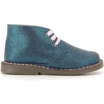 Παπούτσια Παιδί Μπότες Grunland PO0579 Μπλε