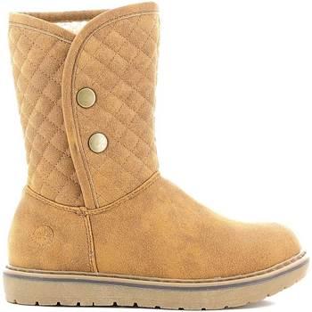 Παπούτσια Παιδί Μπότες Lumberjack SG20901-002 S02 Μπεζ