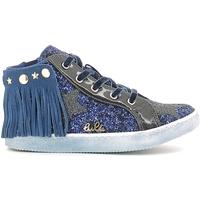 Παπούτσια Κορίτσι Ψηλά Sneakers Lulu LS150014S Μπλε
