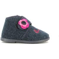 Παπούτσια Παιδί Παντόφλες Lulu LI230001S Μαύρος