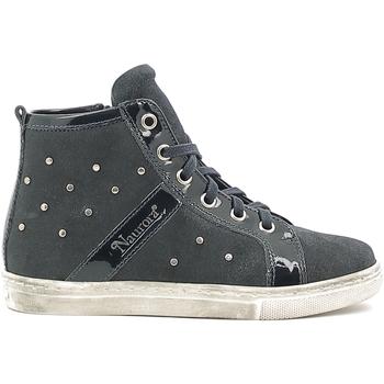 Ψηλά Sneakers Naurora NA-290