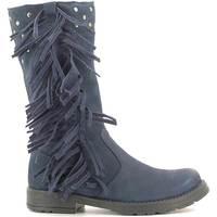 Παπούτσια Παιδί Μπότες Holalà HL120012L Μπλε
