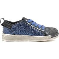 Παπούτσια Παιδί Χαμηλά Sneakers Holalà HS030001S Μπλε