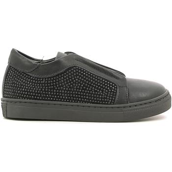 Παπούτσια Παιδί Slip on Holalà HS050003L Μαύρος