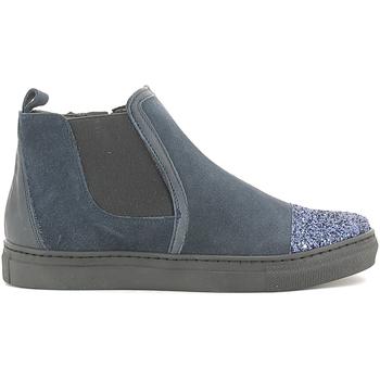 Παπούτσια Κορίτσι Μπότες Holalà HS050009L Μπλε