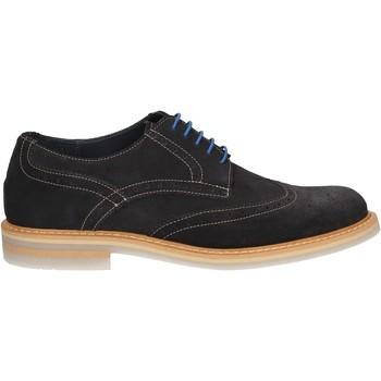 Παπούτσια Άνδρας Richelieu Rogers 8950A Μπλε