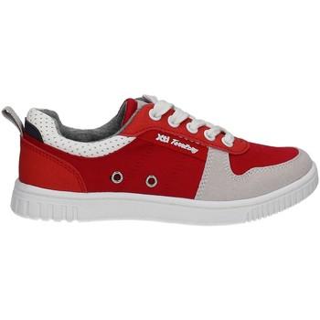 Παπούτσια Παιδί Χαμηλά Sneakers Xti 54793 το κόκκινο
