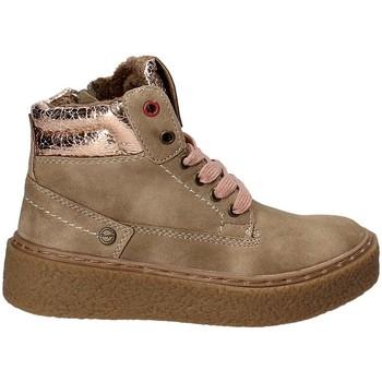 Παπούτσια Κορίτσι Μπότες Wrangler WG17236 Μπεζ