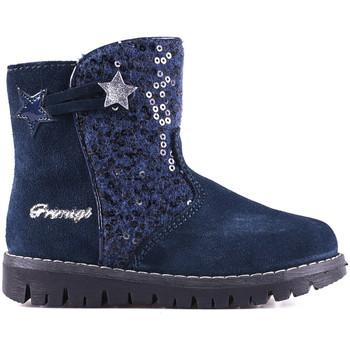 Παπούτσια Παιδί Μπότες Primigi 2376811 Μπλε