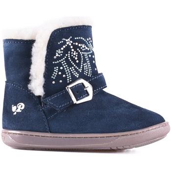 Παπούτσια Παιδί Snow boots Primigi 2403911 Μπλε