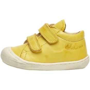 Παπούτσια Παιδί Χαμηλά Sneakers Naturino 2012904 16 Κίτρινος