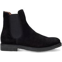Παπούτσια Άνδρας Μπότες Docksteps DSE105994 Μαύρος