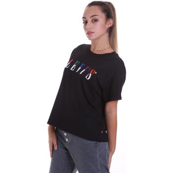 T-shirt με κοντά μανίκια Levis 69973-0138