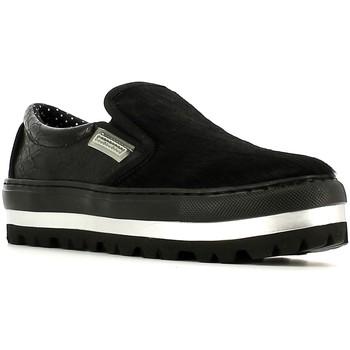 Παπούτσια Γυναίκα Slip on Fornarina PIFXR8934WJA0000 Μαύρος