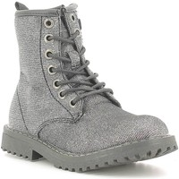 Παπούτσια Παιδί Μπότες Grunland PO0927 Γκρί
