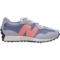 Παπούτσια Παιδί Χαμηλά Sneakers New Balance NBPH327FO Βιολέτα