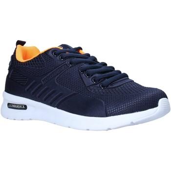 Παπούτσια Γυναίκα Χαμηλά Sneakers Lumberjack SW62811 003EU C01 Μπλε