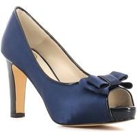 Παπούτσια Γυναίκα Γόβες Grace Shoes 834 Μπλε