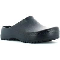 Παπούτσια Άνδρας Σαμπό Birkenstock 068071 Μπλε