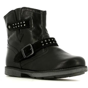 Μπότες NeroGiardini A521250F