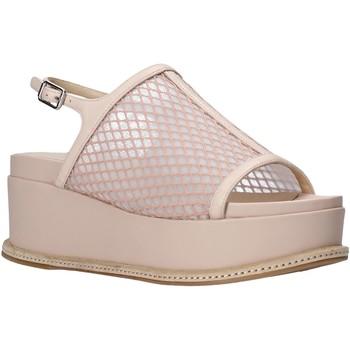 Παπούτσια Γυναίκα Σανδάλια / Πέδιλα Apepazza S0CHER04/NET Ροζ