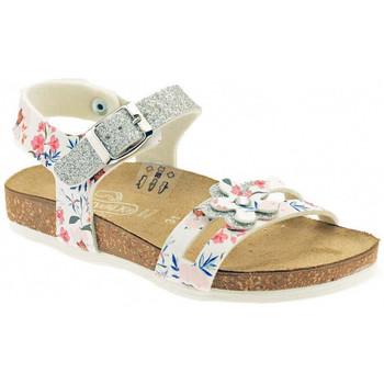 Παπούτσια Κορίτσι Σανδάλια / Πέδιλα Nobrand  Multicolour