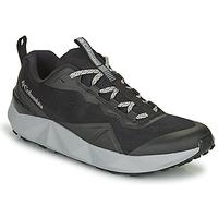 Παπούτσια Άνδρας Πεζοπορίας Columbia FACET 15 Black