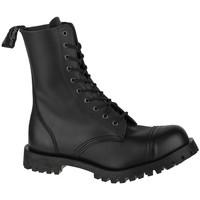 Παπούτσια Μπότες Protektor Rangers Noir