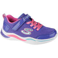 Παπούτσια Παιδί Fitness Skechers Power Petals-Glitzy Petals Violet