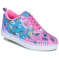 Παπούτσια Παιδί roller shoes Heelys Pro 20 Ροζ / Lavande / Μπλέ